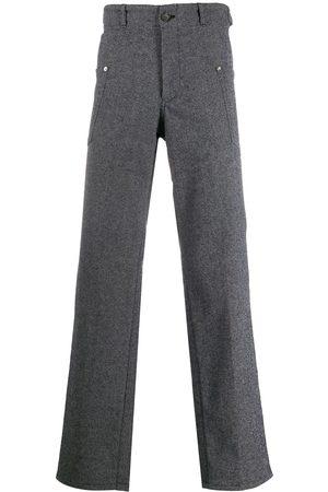 Comme des Garçons 1990's straight leg trousers