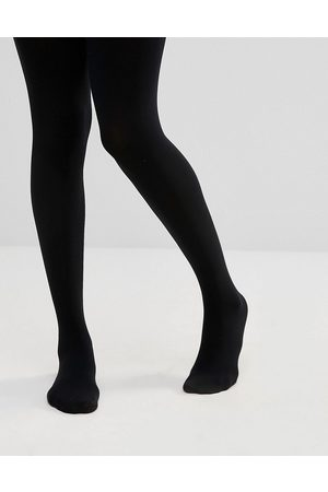 ASOS 200 denier thermal black tights
