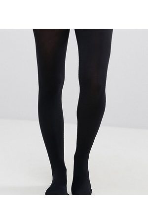 ASOS ASOS DESIGN Maternity new improved fit 200 denier black tights