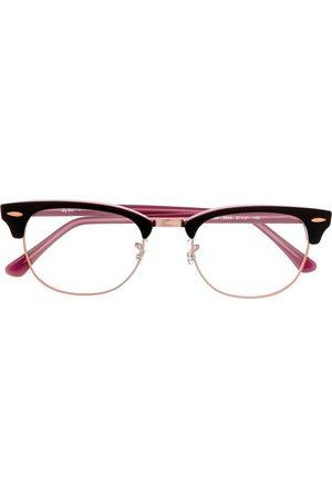 Ray-Ban Lightweight wayfarer glasses