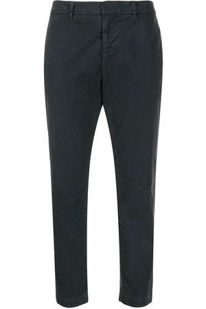 Nili Lotan Tel Aviv slim-fit trousers