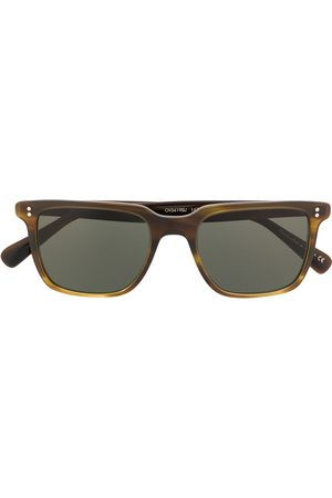 Oliver Peoples Lachman polarized sunglasses