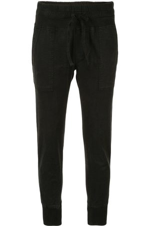 adidas Slim-fit cropped trousers