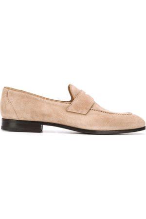 Church's Muži Nazouváky - Dundridge strap loafers
