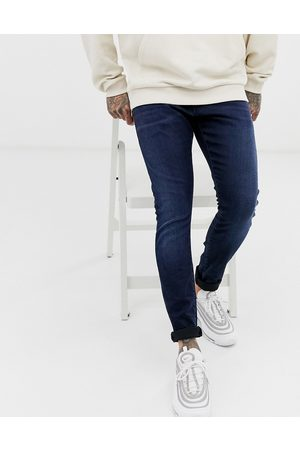 G-Star Skinny fit jeans in indigo navy