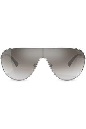 Prada Mask effect sunglasses