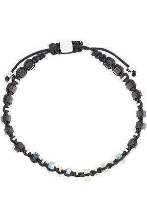 Tateossian Macramé Imperial bracelet