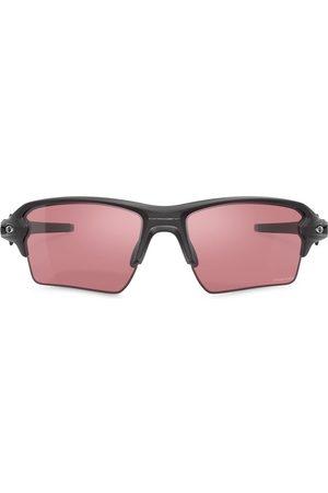 Oakley Flak 2.0 square frame sunglasses