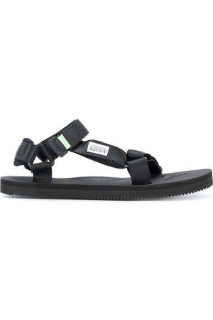 SUICOKE Sandály - Satin sandals