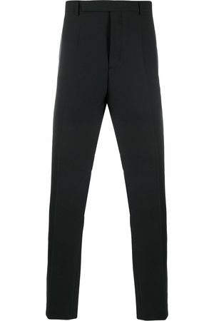 Rick Owens Astaires straight leg trousers