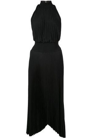 A.L.C. Formal pleated dress