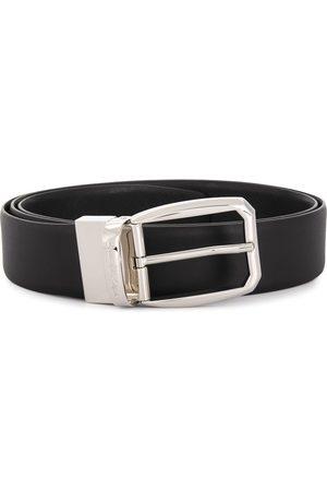 Ermenegildo Zegna Classic buckle belt