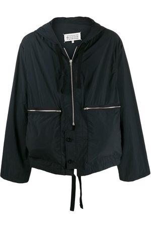 Maison Margiela Hooded sports jacket