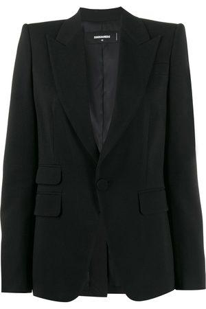 Dsquared2 Slim fit suit blazer
