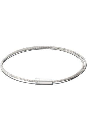 Le Gramme Náramky - Le 11 Grammes Triple Cable bracelet