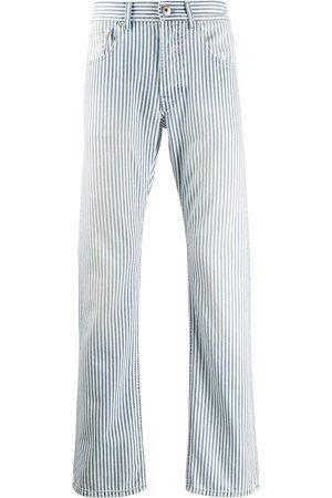 Lanvin Striped jeans