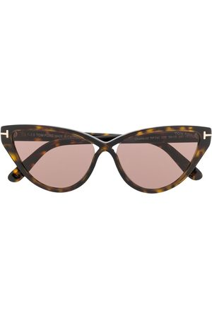 Tom Ford Cat-eye sunglasses