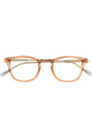 Kame Mannen Square-frame glasses