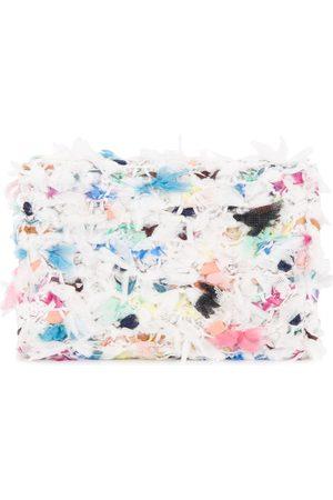 Coohem Peněženky - Knit tweed spring paint cardholder