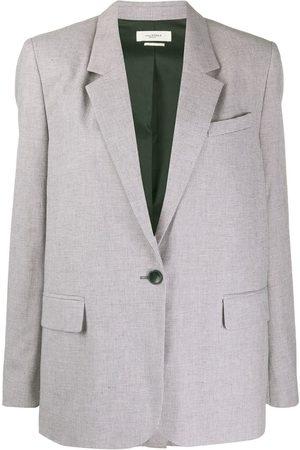 Isabel Marant Notch collar blazer