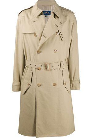 Polo Ralph Lauren Muži Trenčkoty - Double breasted trench coat
