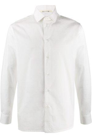 1017 ALYX 9SM Formal cotton shirt