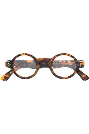 LESCA Burt' glasses
