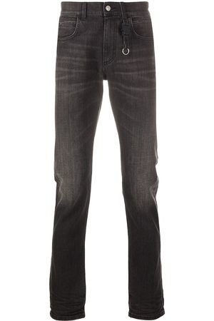 1017 ALYX 9SM Denim straight leg jeans