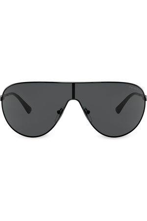 Prada Mask effect sunglasses