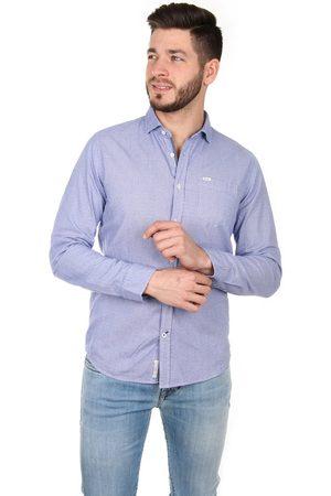 Pepe Jeans Muži Košile - Pánská košile Frank