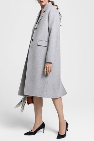 GANT Kabát D1. Double Faced Coat
