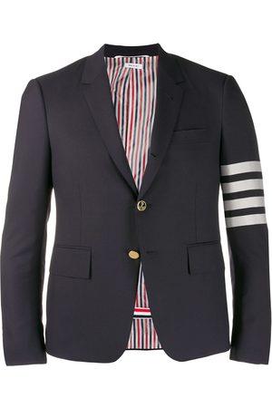 Thom Browne 4-Bar notched lapel blazer