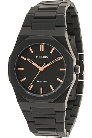 D1 MILANO Polycarbon Dawn Light watch