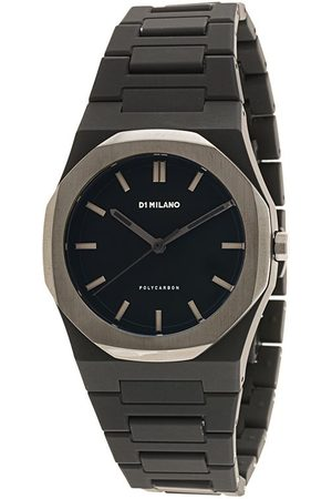 D1 MILANO Polycarbon watch