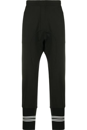 Neil Barrett Drop-crotch track pants