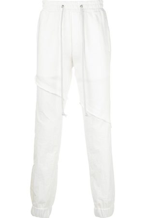 God's Masterful Children Terry track pants