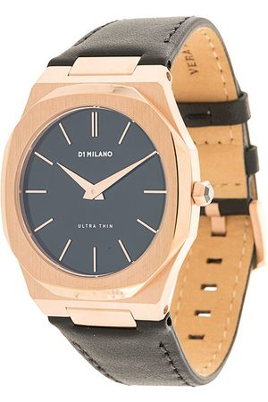 D1 MILANO Ultra Thin watch