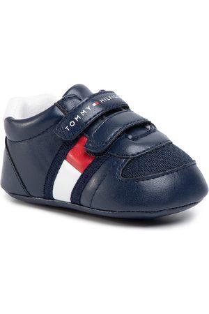 Tommy Hilfiger Velcro Shoe T0B4-30191-0271