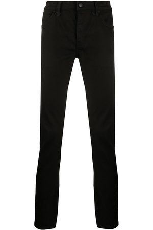 NEUW Low-rise slim-fit jeans