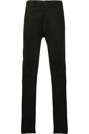 ISAAC SELLAM EXPERIENCE Hedoniste straight-leg trousers
