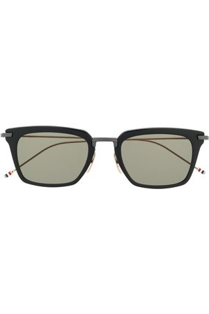 Thom Browne Wayfarer cat-eye shaped sunglasses