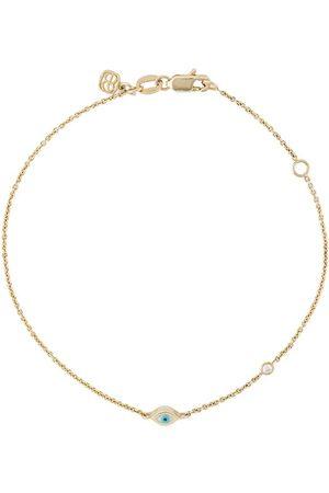 Sydney Evan Eye charm bracelet