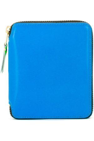 Comme des Garçons Peněženky - All-around zip wallet