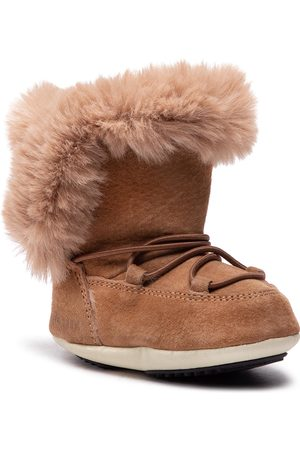 Moon Boot Crib Suede 34010300001