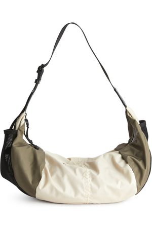 Arket Lightweight Yoga Bag - Beige