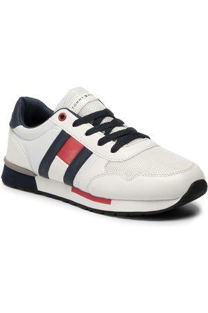 Tommy Hilfiger Low Cut Lace-Up Sneaker T3B4-30483-0733