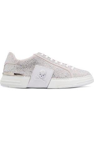 Philipp Plein Phantom Kick$ sneakers