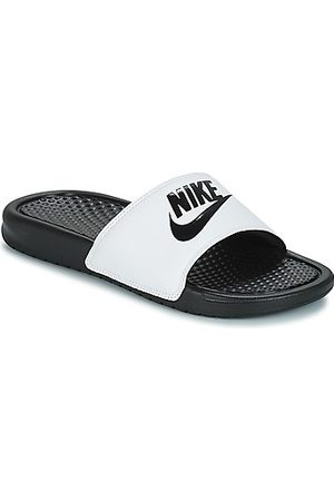 Nike Muži Pantofle - Pantofle BENASSI JUST DO IT