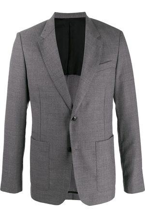 Ami Classic button-up blazer