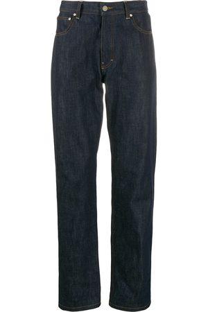 Ami Paris Straight-fit jeans